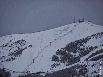 P1500409 - Cerler 2013-2014, la primera esquiada.