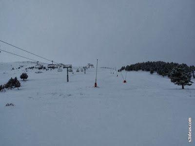 P1500413 - Cerler 2013-2014, la primera esquiada.