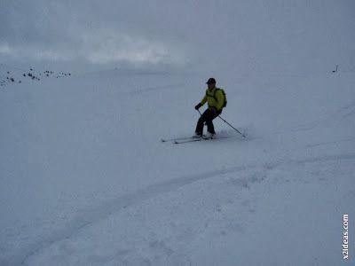P1500426 - Cerler 2013-2014, la primera esquiada.