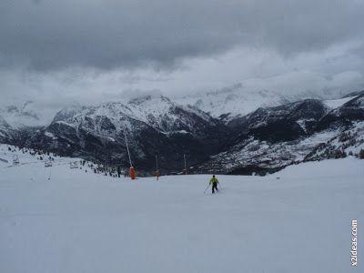 P1500428 - Cerler 2013-2014, la primera esquiada.