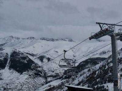 P1500453 - Cerler 2013-2014, la primera esquiada.