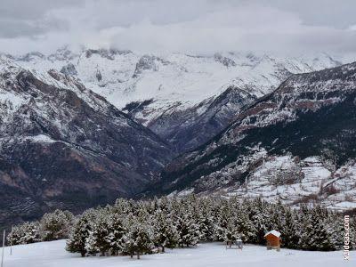 P1500455 - Cerler 2013-2014, la primera esquiada.