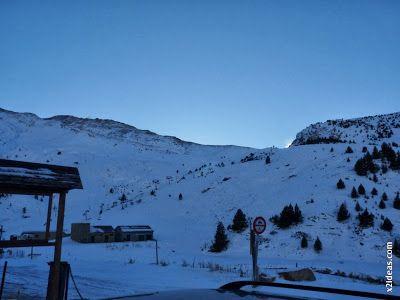 P1500511 - Ampriu, Cerler, esquiado 20/11/2013