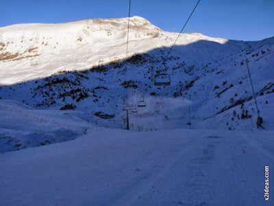 P1500517 - Ampriu, Cerler, esquiado 20/11/2013