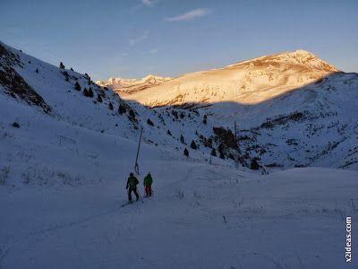 P1500523 001 - Ampriu, Cerler, esquiado 20/11/2013