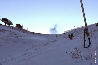 P1500531 001 - Ampriu, Cerler, esquiado 20/11/2013