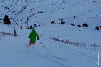 P1500534 001 - Ampriu, Cerler, esquiado 20/11/2013