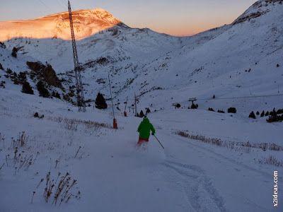 P1500534 - Ampriu, Cerler, esquiado 20/11/2013