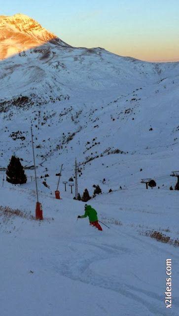 P1500535 - Ampriu, Cerler, esquiado 20/11/2013