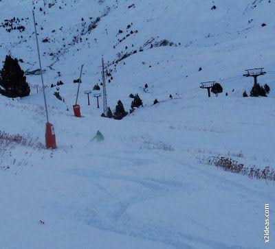 P1500537 - Ampriu, Cerler, esquiado 20/11/2013
