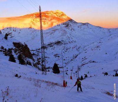 P1500541 001 - Ampriu, Cerler, esquiado 20/11/2013