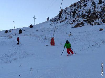 P1500544 - Ampriu, Cerler, esquiado 20/11/2013
