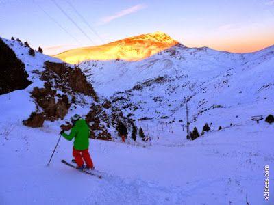 P1500546 - Ampriu, Cerler, esquiado 20/11/2013