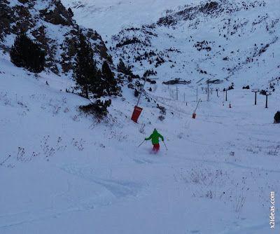 P1500555 001 - Ampriu, Cerler, esquiado 20/11/2013