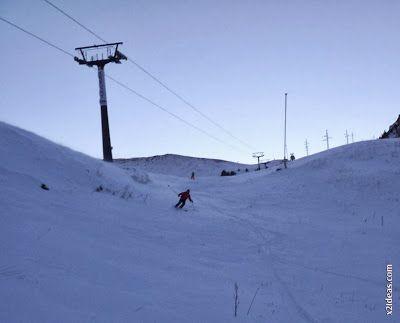 P1500557 001 - Ampriu, Cerler, esquiado 20/11/2013