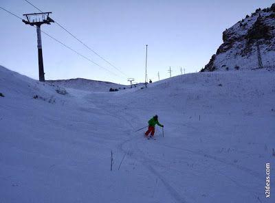 P1500563 001 - Ampriu, Cerler, esquiado 20/11/2013