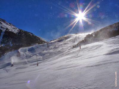 P1500712 - Sábado, Cerler y nieve ... a esquiar.