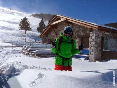 P1500723 - Sábado, Cerler y nieve ... a esquiar.