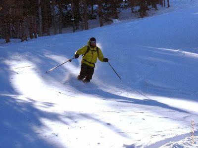 P1500731 - Sábado, Cerler y nieve ... a esquiar.