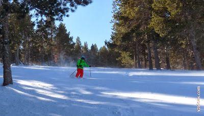 P1500738 - Sábado, Cerler y nieve ... a esquiar.