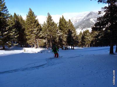 P1500742 - Sábado, Cerler y nieve ... a esquiar.