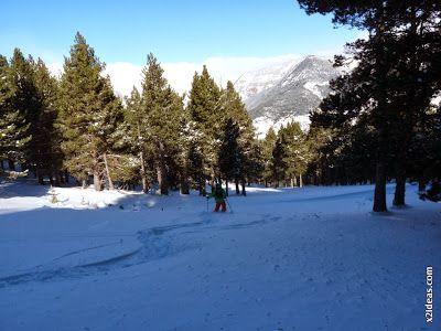 P1500743 - Sábado, Cerler y nieve ... a esquiar.