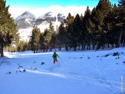 P1500750 - Sábado, Cerler y nieve ... a esquiar.