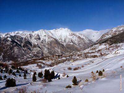 P1500759 - Sábado, Cerler y nieve ... a esquiar.
