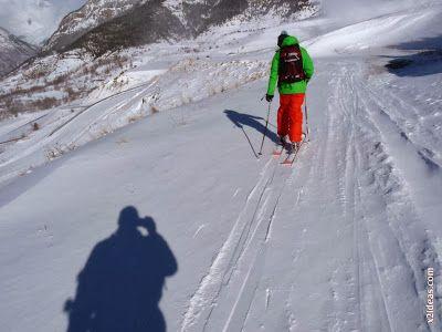 P1500761 - Sábado, Cerler y nieve ... a esquiar.