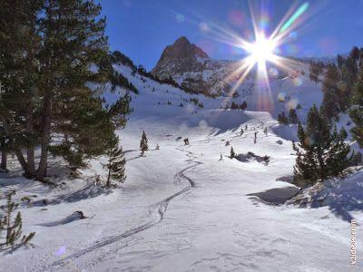 P1500839 - La Renclusa Extreme, Valle de Benasque