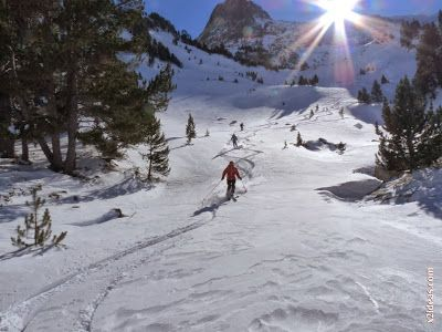 P1500844 - La Renclusa Extreme, Valle de Benasque