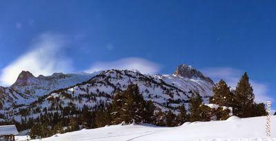 Panorama 2 1 - La Renclusa Extreme, Valle de Benasque
