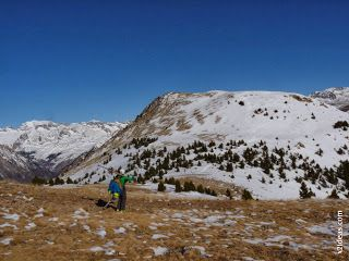 P1510044 - Pico de Cerler esquiando.