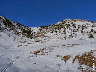 P1510087 - Pico de Cerler esquiando.