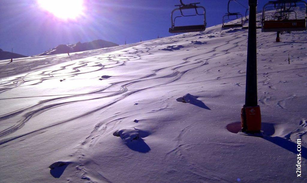 IMAG0276 1024x613 - 48. Esperando la nevada gorda en Cerler.