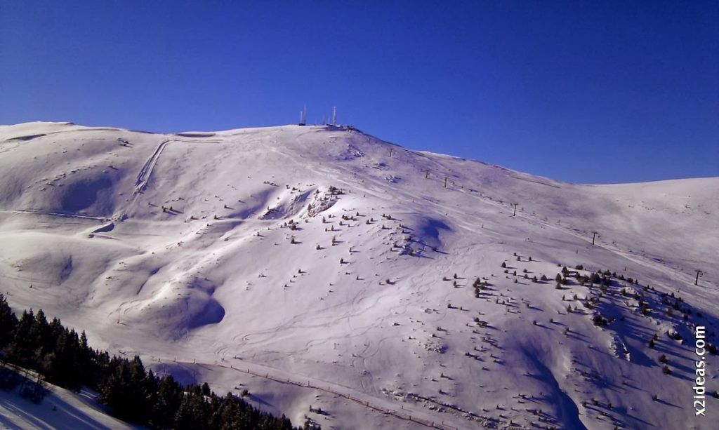 IMAG0278 1024x613 - 48. Esperando la nevada gorda en Cerler.
