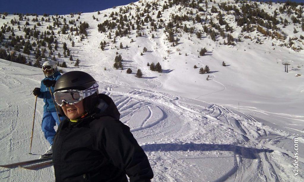 IMAG0279 1024x613 - 48. Esperando la nevada gorda en Cerler.