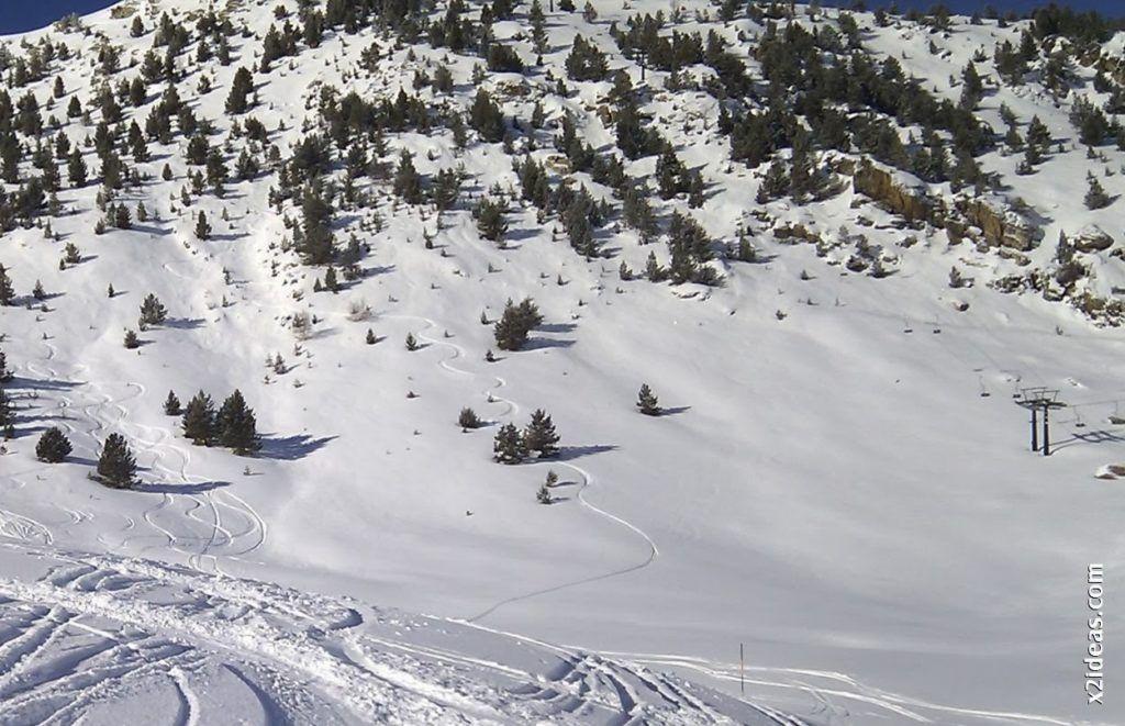 IMAG02791 1024x661 - 48. Esperando la nevada gorda en Cerler.