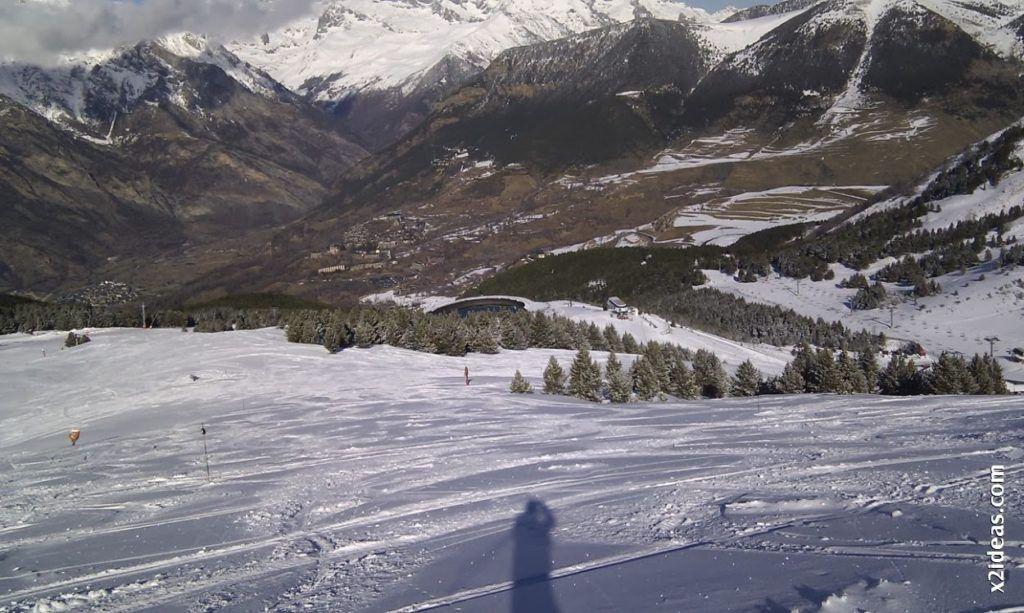 IMAG0282 1024x613 - 48. Esperando la nevada gorda en Cerler.