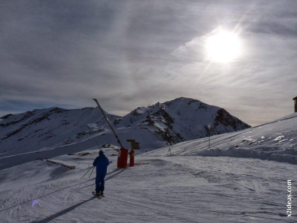 P1510419 1024x768 - Cerler (42), 10 de enero a la espera de más nieve ...