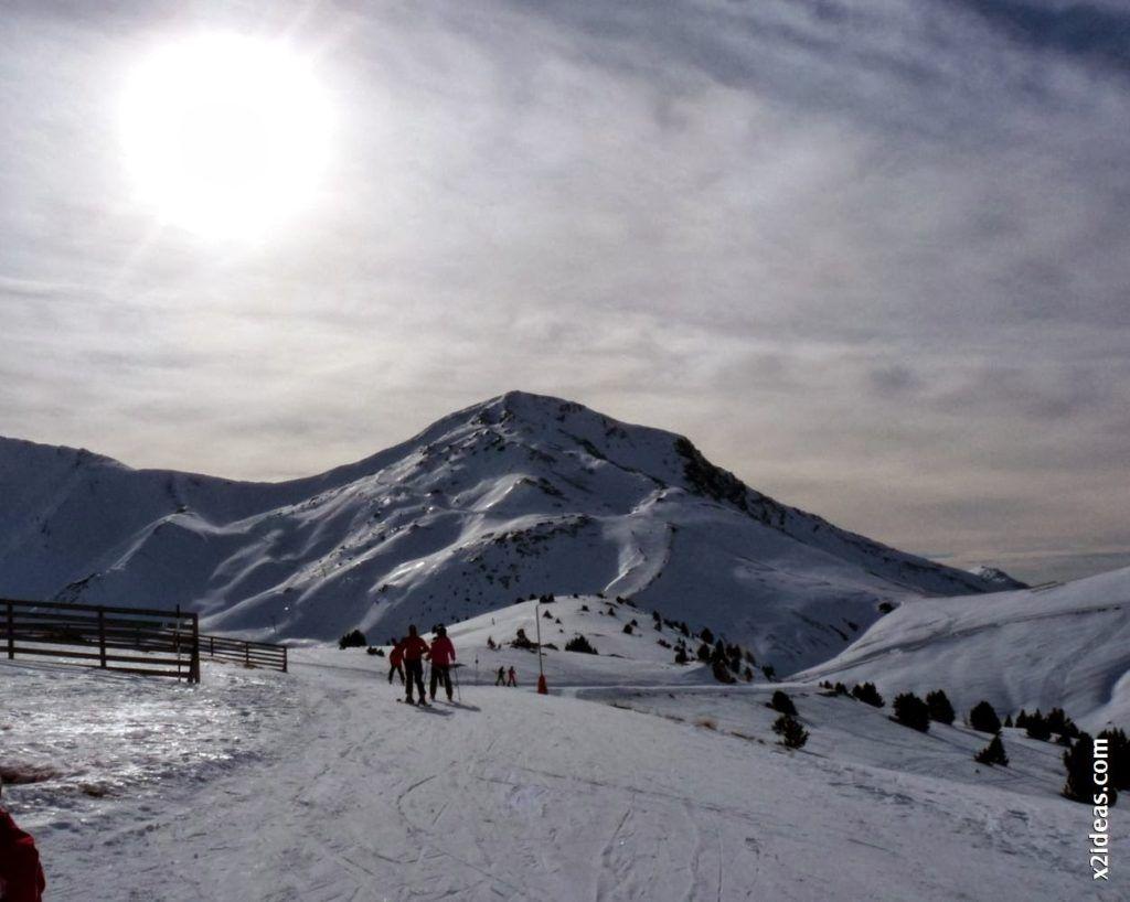 P1510420 1024x818 - Cerler (42), 10 de enero a la espera de más nieve ...