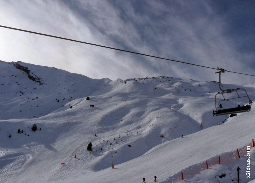 P1510429 1024x734 - Cerler (42), 10 de enero a la espera de más nieve ...