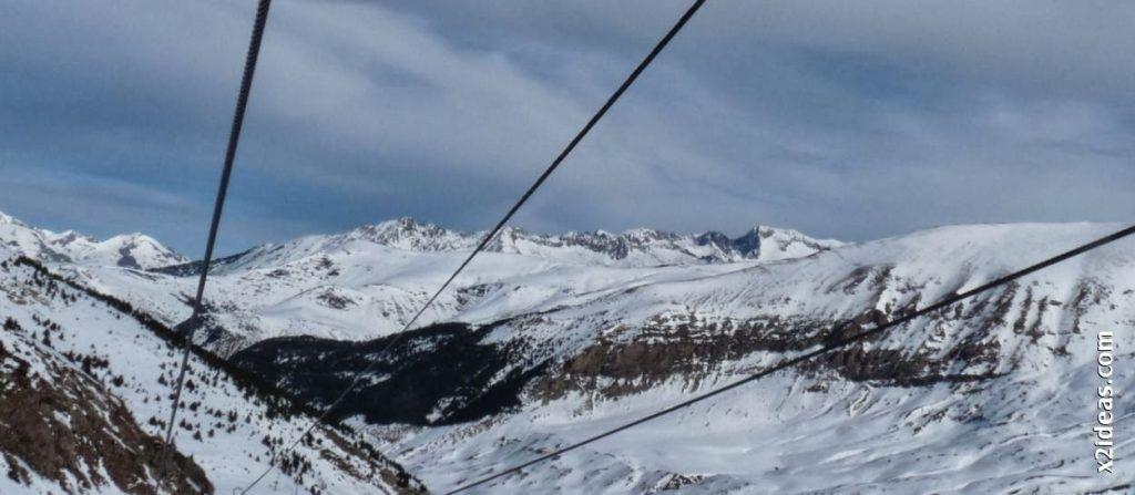 P1510438 1024x447 - Cerler (42), 10 de enero a la espera de más nieve ...