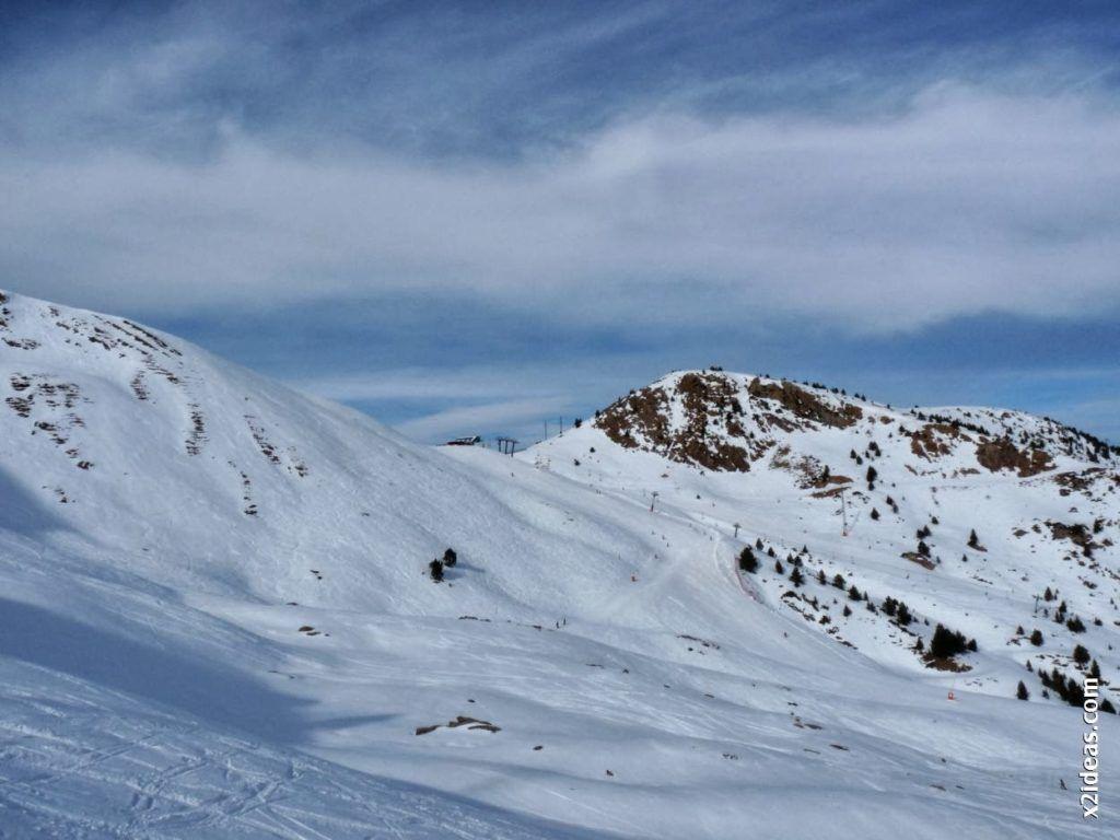 P1510439 1024x768 - Cerler (42), 10 de enero a la espera de más nieve ...