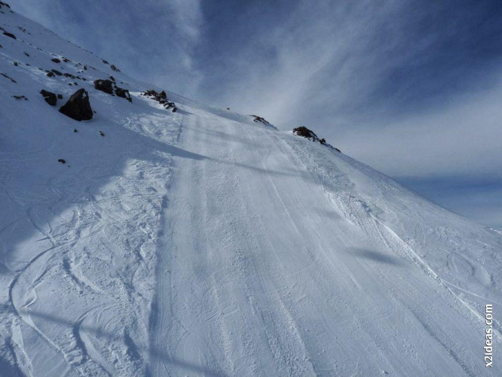 P1510441 1024x768 - Cerler (42), 10 de enero a la espera de más nieve ...