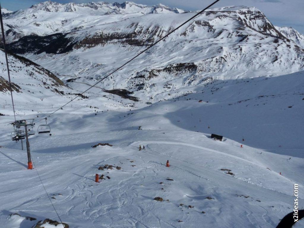 P1510442 1024x768 - Cerler (42), 10 de enero a la espera de más nieve ...