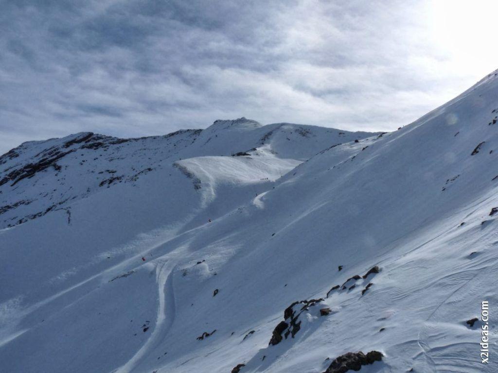 P1510443 1024x768 - Cerler (42), 10 de enero a la espera de más nieve ...
