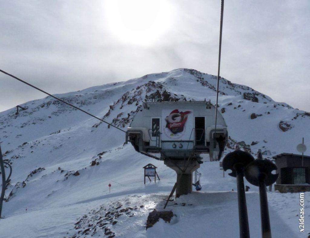 P1510447 1024x786 - Cerler (42), 10 de enero a la espera de más nieve ...