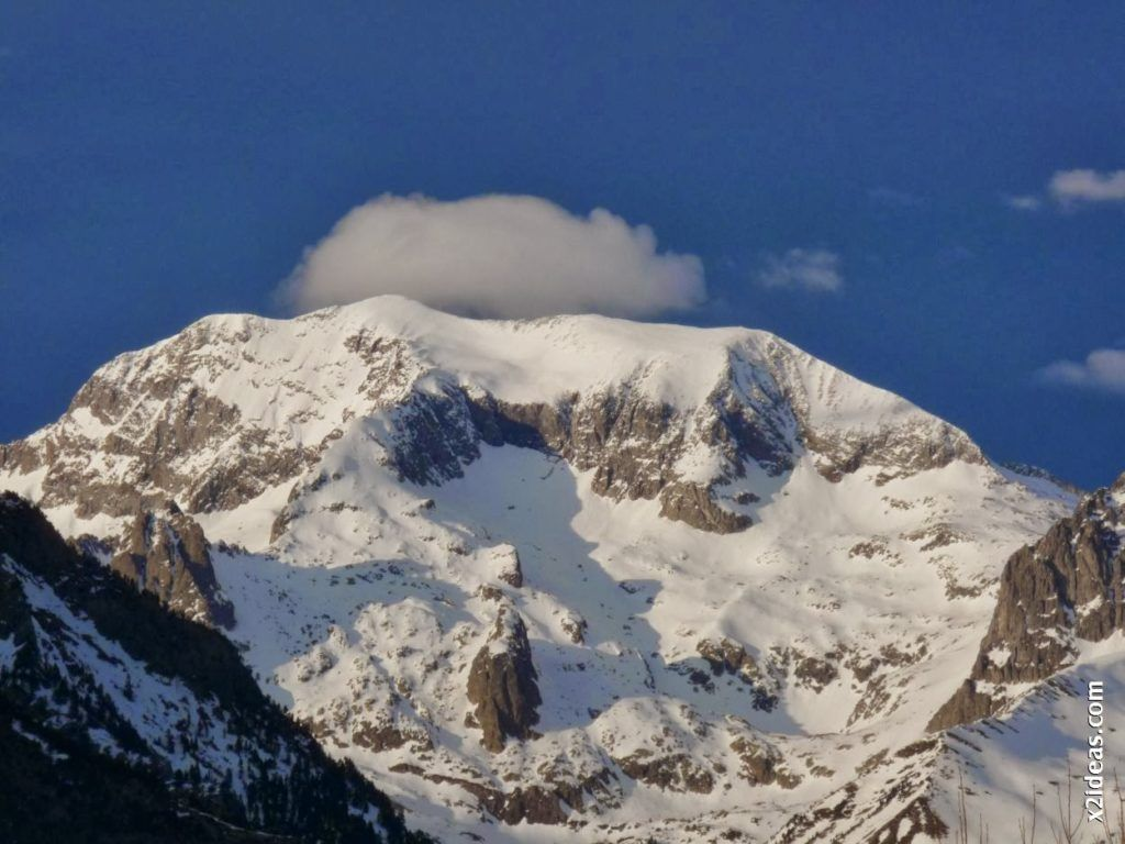 P1510450 1024x768 - Cerler (42), 10 de enero a la espera de más nieve ...