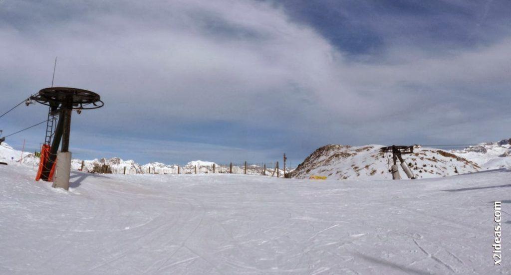 Panorama 3 001 1024x552 - Cerler (42), 10 de enero a la espera de más nieve ...